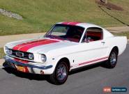 1965 Ford Mustang GT for Sale