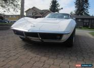 Chevrolet: Corvette Z71 for Sale