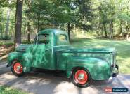 1950 Ford Other Pickups Base for Sale