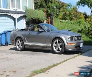Classic 2008 Ford Mustang for Sale