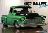 Classic 1955 Chevrolet Other Pickups -- for Sale