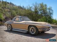 1964 Chevrolet Corvette Convertible for Sale