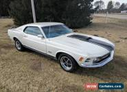 1970 Ford Mustang 2DR for Sale