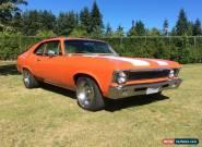 Chevrolet: Nova custom for Sale