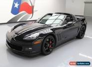 2012 Chevrolet Corvette Grand Sport Coupe 2-Door for Sale