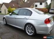 2006 BMW 320D M SPORT SILVER EXCELLENT CONDITION for Sale