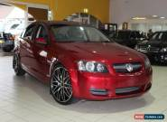 2010 Holden Commodore VE MY10 Omega Sizzle Automatic 6sp A Sedan for Sale