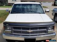 1989 Chevrolet Other Pickups for Sale