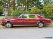 Rolls-Royce: Silver Spirit/Spur/Dawn Silver Spur II for Sale
