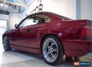 1998 M8 6 Speed Custom. 840i BMW. V8 M5 Motor, M5 Gearbox & Drivetrain for Sale