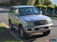 2004 Toyota landcruiser GXL Auto Turbo Diesel for Sale