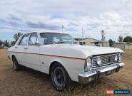 XT GT Ford Falcon 1968 for Sale