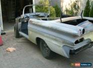 1960 Pontiac Other for Sale