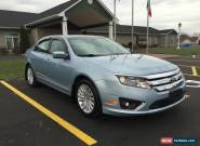 2011 Ford Fusion for Sale