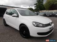 2010 Volkswagen Golf 1.4 S 3dr for Sale