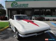 1967 Chevrolet Corvette 2 Doors for Sale