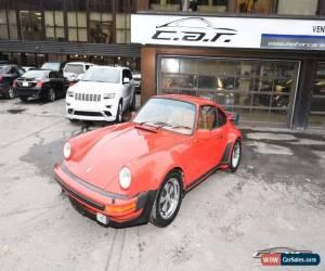 Classic 1979 Porsche 911 for Sale