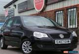 Classic 2007 Volkswagen Polo 1.4 S 5dr for Sale