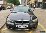 BMW 3 Series 2.0 318i SE 4dr Full Service History 1 Previous Owner for Sale