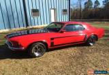 Classic 1969 Ford Mustang Base coupe 2 door for Sale