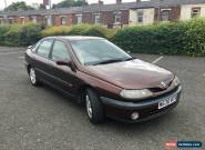 RENAULT LAGUNA 1.8 RXE 16V TOW BAR GOOD SPEC MOT CHEAP CAR for Sale