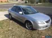 2003 Mazda 323 Protege for Sale