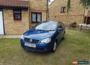 Vw polo match 80  auto 1.4 low mileage  for Sale