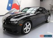 2015 Chevrolet Camaro SS Coupe 2-Door for Sale