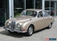Jaguar: S-Type 3.8S for Sale
