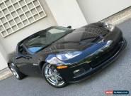 2013 Chevrolet Corvette Grand Sport Coupe for Sale