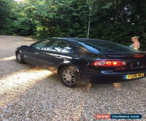 Classic Renault Laguna 2.0 16 valve petrol MOT NOVEMBER for Sale