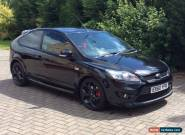 ford focus ST 2.5 turbo 37000miles 60 reg for Sale