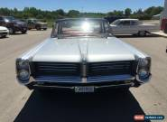 Pontiac: Catalina TWO DOOR POST for Sale