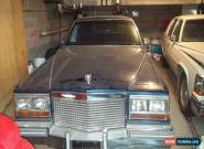 Cadillac : Brougham FLEETWOOD BROUGHAM DELEGANCE for Sale