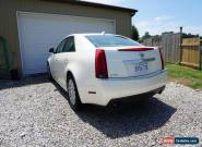 Cadillac: CTS CTS 3.0 RWD for Sale