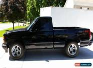 1991 Chevrolet Other Pickups for Sale