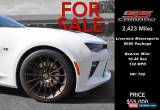 Classic 2016 Chevrolet Camaro 2SS for Sale