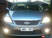 2008 Ford Mondeo Auto TDCI, Honda Lancer Holden cheap.  for Sale