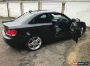 BMW 1 SERIES 2.0 120i M Sport 2dr for Sale