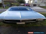 Buick: Riviera Sport for Sale