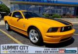 Classic 2009 Ford Mustang GT Coupe 2-Door for Sale
