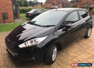 FORD FIESTA 1.6 TDCI TITANIUM ECONETIC 5DR  for Sale