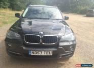 BMW X5 DIESEL AUTO SE 2007 for Sale