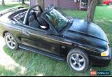 Classic 1994 Ford Mustang GT Convertible 2-Door for Sale