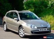 2008 Renault Laguna 2.0 16v Dynamique 5dr for Sale