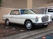 MERCEDES 1970 250CE COUPE AUTOMATIC for Sale