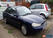 Spares/Repair Ford Mondeo Ghia Auto 2lt  for Sale