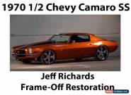 1970 Chevrolet Camaro 2-Door for Sale