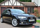 Classic 2013 Audi A6 Avant 2.0 TDI SE Multitronic 5dr for Sale