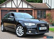 2013 Audi A6 Avant 2.0 TDI SE Multitronic 5dr for Sale